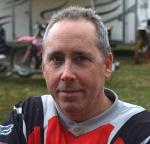 Colin Bushell